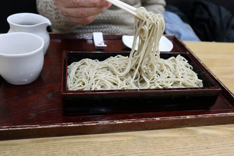 藤木庵十割蕎麦2
