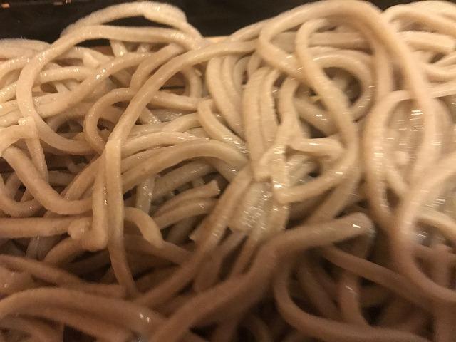 藤沢手打蕎麦すい庵2
